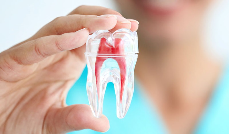Bọc răng sứ korea magic