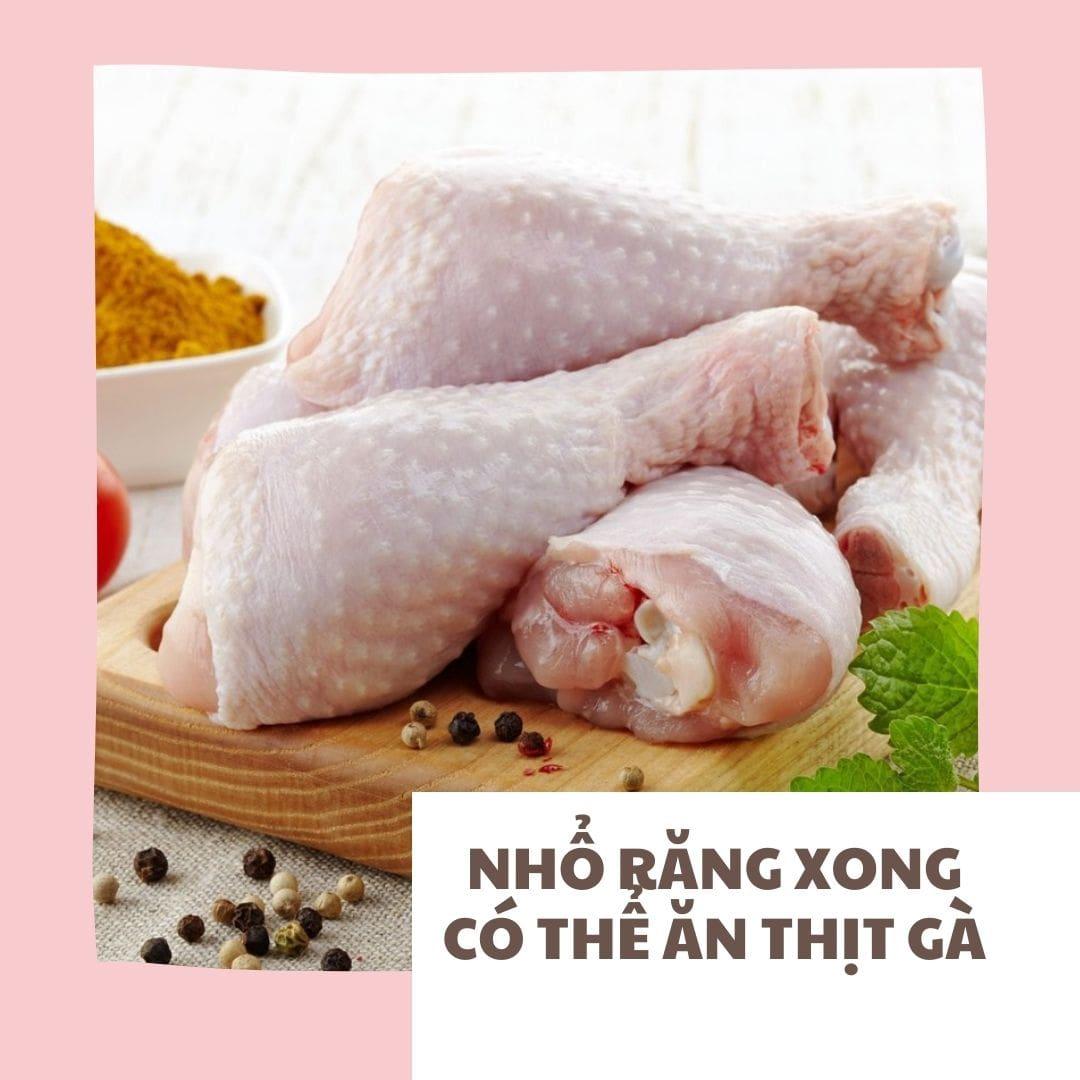 mới nhổ răng ăn thịt gà được không, nhổ răng ăn thịt gà, nhổ răng ăn thịt gà được không, mới nhổ răng ăn thịt gà được không, nhổ răng khôn ăn thịt gà được không, nhổ răng có ăn thịt gà được không, nhổ răng khôn có được ăn thịt gà không, nhổ răng xong có được ăn thịt gà không, nhổ răng khôn xong có được ăn thịt gà không, nhổ răng số 8 có ăn được thịt gà không, tại sao nhổ răng không được ăn thịt gà, mới nhổ răng có ăn được thịt gà không