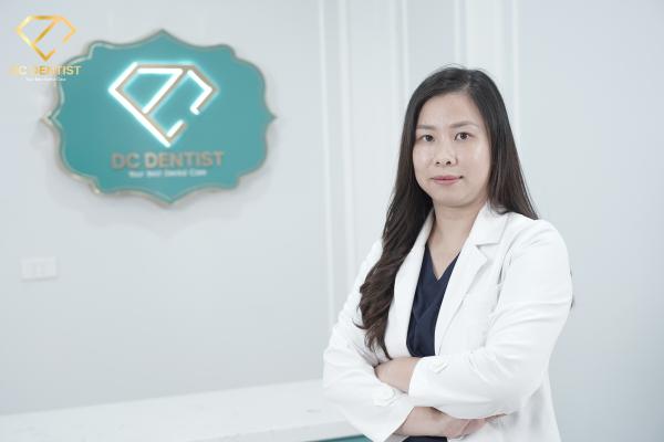 Nha khoa DC Dentisst, Trung tâm nha khoa DC Dentist, Phòng khám nha khoa DC Dentist, Nha khoa thẩm mỹ quốc tế DC Dentist